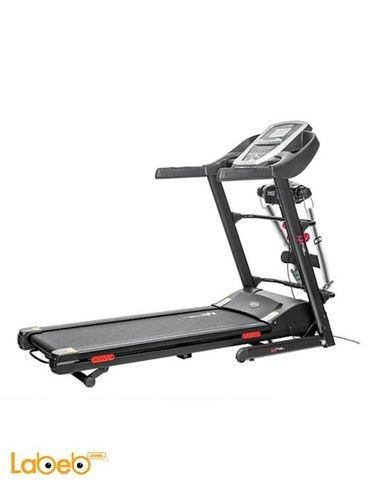 Mpulse Treadmill - 2.5Hp - 12 programs - Up to 115 kg - model YT43
