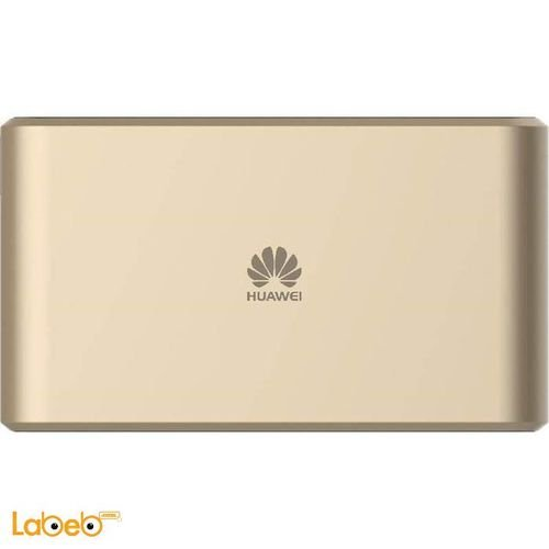 Huawei Mobile WiFi Elite 4G 3000mAh Gold color E5577BS-932