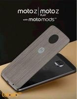 Lenovo moto Z smartphone 64GB 5.5inch Black color