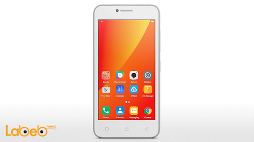 Lenovo A plus smartphone 8GB 4.5inch 5MP White A1010a20