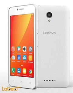 Lenovo A plus smartphone - 8GB - 4.5inch - 5MP - White - A1010a20