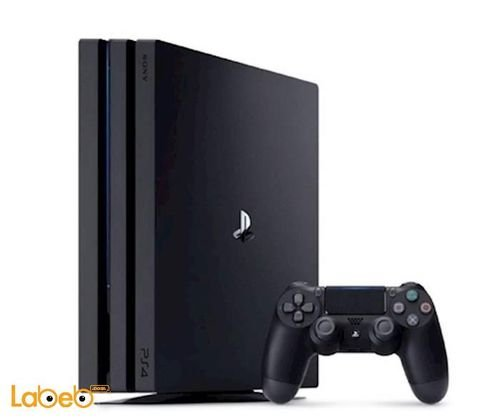 Sony PlayStation 4 1TB Black color CUH-7016B