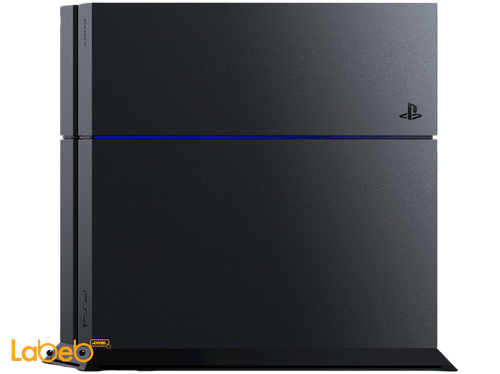 Sony PlayStation 4 500GB Black color CUH-1216A model