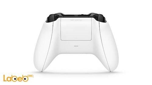 اداة تحكم Xbox لاسلكية مايكروسوفت ويندوز 10 أبيض 1708