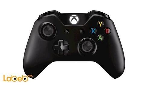 Microsoft Xbox One Copper Shadow 1697 Wireless Controller Black