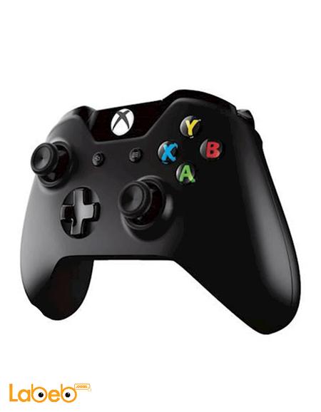 Microsoft Xbox One Copper Shadow 1697 Wireless Controller, Black