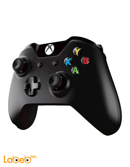Microsoft Xbox One Copper Shadow 1697 Wireless Controller Black color