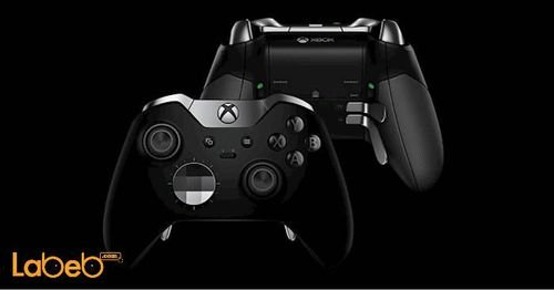 Microsoft Xbox Elite Wireless Controller Black 1698 model
