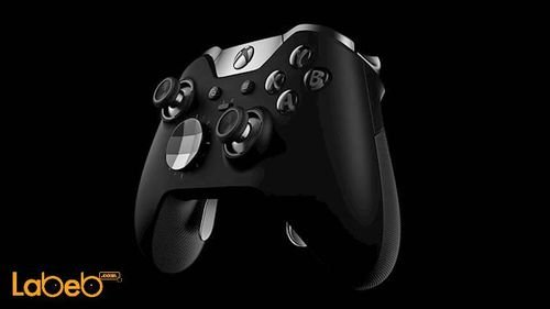 Microsoft Xbox Elite Wireless Controller Black color 1698