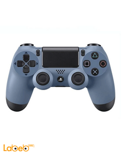 Sony PlayStation 4 DualShock 4 Controller - Blue - CUH-ZCT1E10X