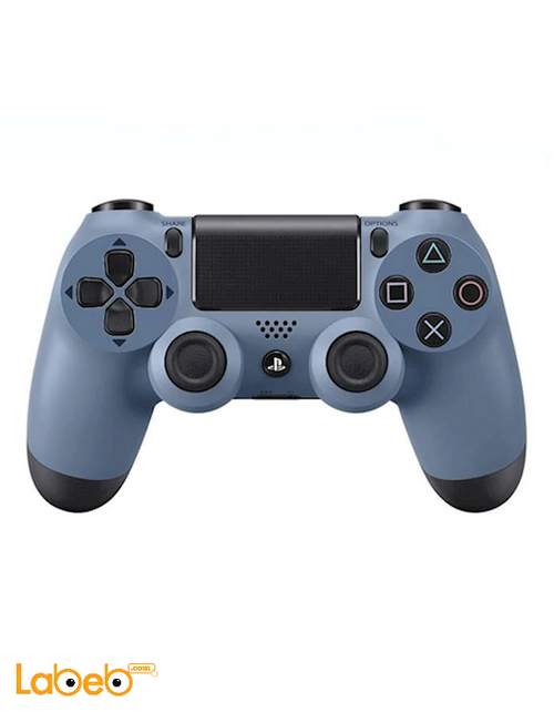 Sony PlayStation 4 DualShock 4 Controller Blue CUH-ZCT1E10X model