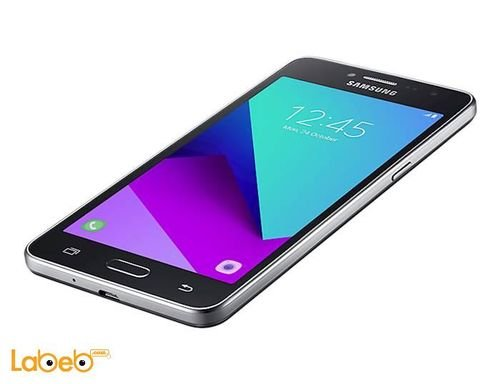Samsung Galaxy grand prime+ smartphone