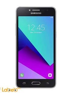 Samsung Galaxy grand prime Plus smartphone - 8GB - black - SM-G532F