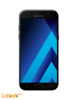 Samsung Galaxy A7(2017) smartphone 16GB 5.2inch Black color