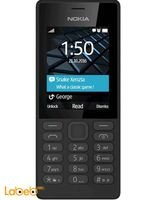 Nokia 150 dual sim 2.4 inch Black color RM-1190 model