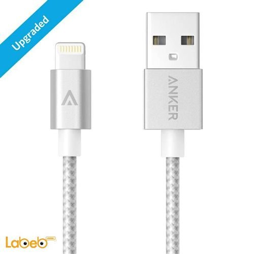 ports Anker lightning cable iPad / iPhone A7114041