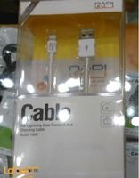Nadi lightning data transmit & charging cable 1m AL05-1000 model