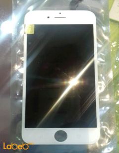 Apple LCD Screen mobile - for iphone 6 - 4.7inch - white color