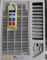 Ugine Window Cooling Air Conditioner 17800Btu white UGNW18C