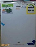 Ugine mini refrigerator 115 liters white color UGE-1-115