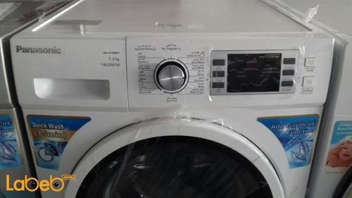 Panasonic Washer & Dryer Condenser 7.5KG NA-475MB1WSA