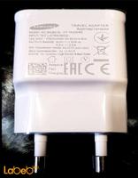 Samsung traavel adapter Fast charging White EP-TA20EWE