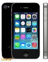 Apple iPhone 4S Smartphone 8GB 3.5inch black A1431