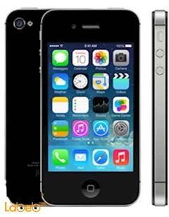 Apple iPhone 4S Smartphone - 8GB - 3.5inch - black - A1431