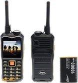 Hope mobile Dual sim 10000mAh Black color F7000 model