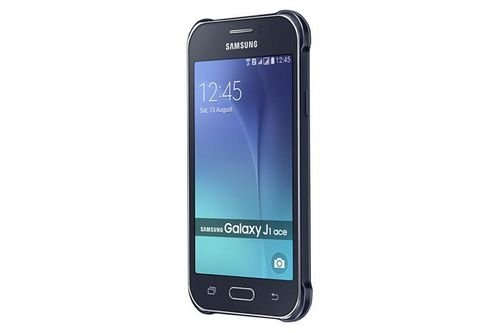 Samsung galaxy J1 Ace smartphone 8GB Black SM-J111FDS model