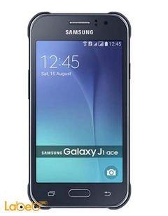Samsung galaxy J1 Ace smartphone - 8GB - Black - SM-J111FDS