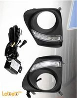 أضواء أمامية LED للسيارات