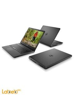 Dell Inspiron 3567 Laptop - 8Gen core i3 6006U - 4GB - 15.6inch