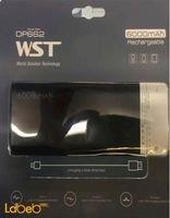 Wst power bank 6000mAh Gold DP662 model