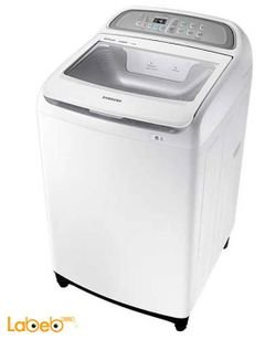 Samsung Top Loading Washing Machine - 11KG - White - WA11J5710SW
