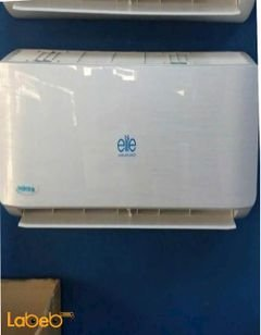 Elite split air conditioner - 1 Ton - White color - ML-12HRIV