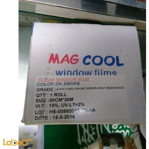 Mag Cool Window Film
