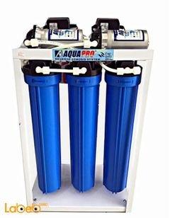Aqua pro 200 GPD 7 Stages RO System - 48L - blue - ARO-200GPD