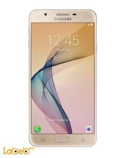 Samsung galaxy j7 Prime smartphone - 32GB - 5.5inch - Gold color