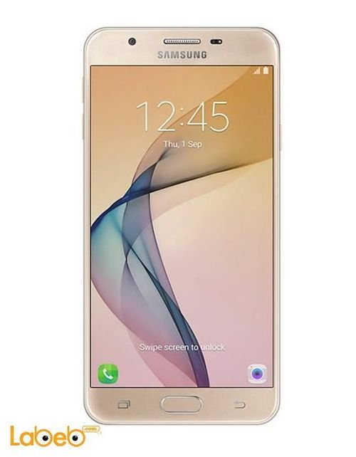 Samsung galaxy j7 Prime smartphone 32GB 5.5inch Gold color