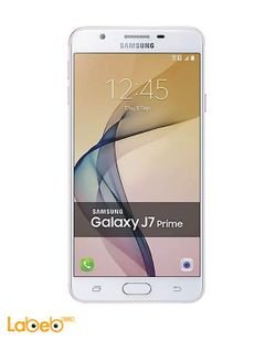 Samsung galaxy j7 Prime smartphone - 32GB - 5.5inch - Pink color