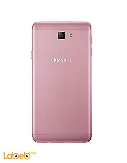 Samsung galaxy j7 Prime smartphone Pink color