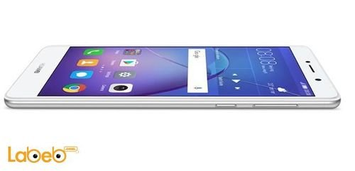 Huawei GR5 2017 smartphone side 32GB 5.5inch Silver color