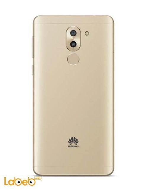 Huawei GR5 2017 smartphone back 32GB 5.5inch Gold color