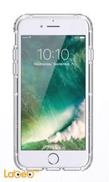 غطاء خلفي GRIFFIN لموبايل ايفون 6S/ 6 شفاف موديل GB42312