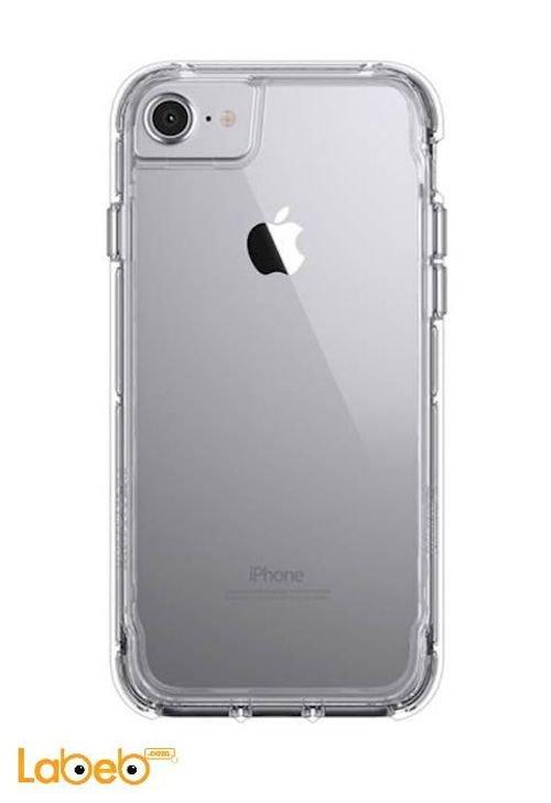 غطاء خلفي GRIFFIN لموبايل ايفون 6S/ 6 لون شفاف موديل GB42312