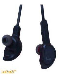 Hiblue Wireless headset - Universal - Black color - H850 model