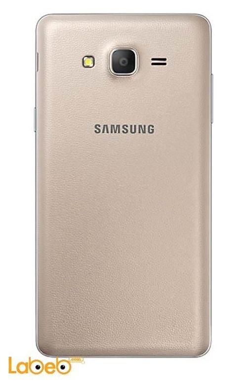 Samsung Galaxy ON7 smartphone back 8GB 5.5inch Gold SM-G600FY
