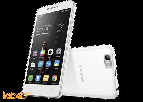 Lenovo Vibe C smartphone 16GB 5inch White color A2020