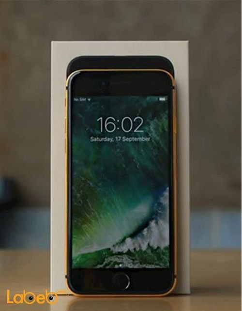 Apple Iphone 7 smartphone - 32GB - gilded gold